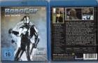Robocop - Die Serie Blu-ray