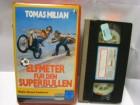 2090 ) Bavaria Video rarit�t Elfmeter f�r den Superbullen