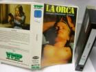 A 924 ) La Orca VMP einleger mit Michele Placido Rena Niehau