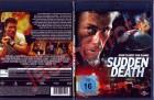 Sudden Death / Blu Ray NEU OVP uncut J. Claude van Damme