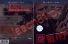 Blitz - Steelbook / Blu Ray NEU OVP uncut Jason Statham