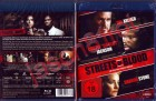 Streets of Blood / Blu Ray NEU OVP uncut S. Stone