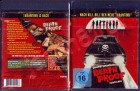 Death Proof - Todsicher / Blu Ray NEU OVP uncut Tarantino