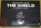 The Shield - Die komplette Serie - Limited Deluxe Edition