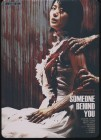 DVD SOMEONE BEHIND YOU - Metalpak - NEU; ohne Folie