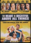 DVD THE HEART IS DECEITFUL ABOVE ALL THINGS Steelbook