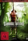 Cannibal Inferno - Isle Of The Damned (DVD)