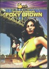 Foxy Brown (NTSC) mit PAM GRIER!