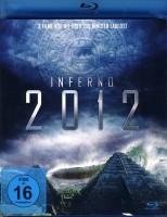 Inferno 2012 [Blu-ray] OVP