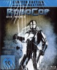 Robocop - Die Serie - Limited Edition * Blu-ray + T-shirt *