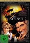 Long John Silver - Die Schatzinsel 2 (DVD) OVP