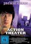 ACTION THEATER - Action forever DVD OVP
