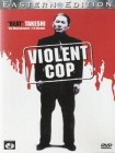 VIOLENT COP (Eastern Edition) NEU/OVP