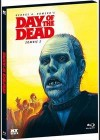 ZOMBIE 2 - DAY OF THE DEAD (Blu-Ray) - Schuber
