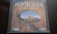 POP HEAVEN * 32 POP CLASSICS, 2CD-SET
