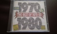 THE BEST OF 1970-80 VOL. 1, 2 CD-SET