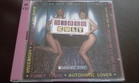 DISCO KULT VOL. 1, 2CD-SET