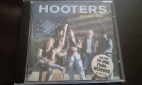 HOOTERS - GREATEST HITS, CD