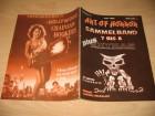 Art of Horror Nr.3 - Sammelband 7-8 * A.Bethmann * 1995 *