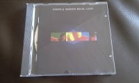 SIMPLE MINDS - REAL LIFE, CD