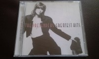 THE PRETENDERS - GREATEST HITS, CD