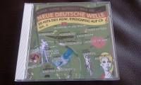 Super, Super, Supergut war die NEUE DEUTSCHE WELLE NR. 2, CD