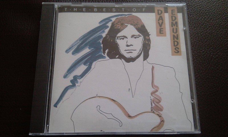 DAVE EDMUNDS - THE BEST OF, CD
