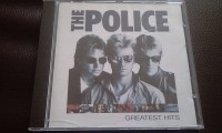 THE POLICE - GREATEST HITS, CD