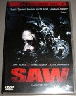 SAW (2004) Unrated * Director´s Cut (DVD)