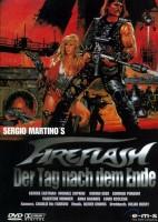 FIREFLESH - DER TAG NACH DEM ENDE - NEU/OVP