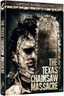Turbine: TEXAS CHAINSAW MASSACRE - Cover C - große Hartbox
