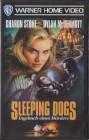 Sleeping Dogs - Tagebuch eines Mörders PAL VHS Warner (#10)