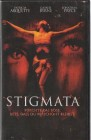 Stigmata PAL VHS MGM (#02)