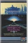 Unheimliche Begegnung der dritten Art  PAL VHS (#04)