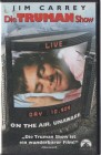 Die Truman Show PAL VHS Paramount CIC (#10)