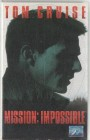 Mission: Impossible PAL VHS Paramount CIC (#08)