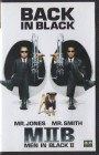 Men In Black 2 PAL VHS Columbia Tristar (#08)