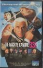 Die nackte Kanone 33 1/3 PAL VHS Paramount CIC (#04)