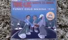 TONE-LOC MEETS ZZ-BROS. - FUNKY COLD MEDINA, MAXI-CD