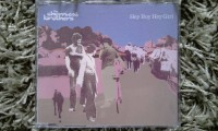 THE CHEMICAL BROTHERS - HEY BOY HEY GIRL, MAXI-CD
