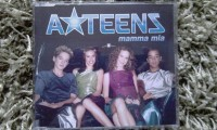 A*TEENS - MAMMA MIA, MAXI-CD