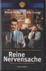 Reine Nervensache PAL VHS Warner (#12)