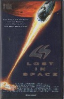 Lost In Space PAL VHS BMG UFA (#12)