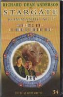 Stargate 34 VHS PAL MGM (#12)
