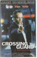 Crossing Guard PAL VHS BMG UFA (#12)