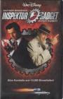 Inspektor Gadget PAL VHS Disney (#12)