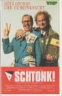 Schtonk! PAL VHS VMP (#12)