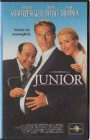 Junior PAL VHS Universal CIC (#12)