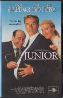 Junior PAL VHS Universal CIC (#12)