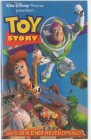 Toy Story PAL VHS Disney (#12)